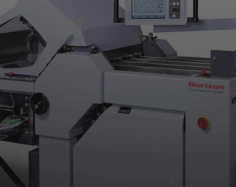 Lidograf - New and used printing machines